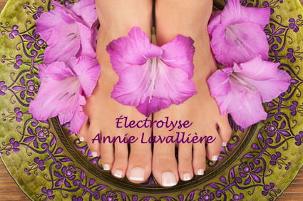Pedicure and Manicure Spa